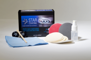 Product starcoating