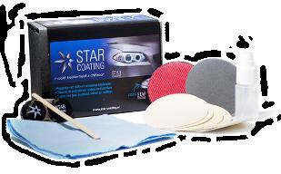 Star Coating reparatieset voor koplampen